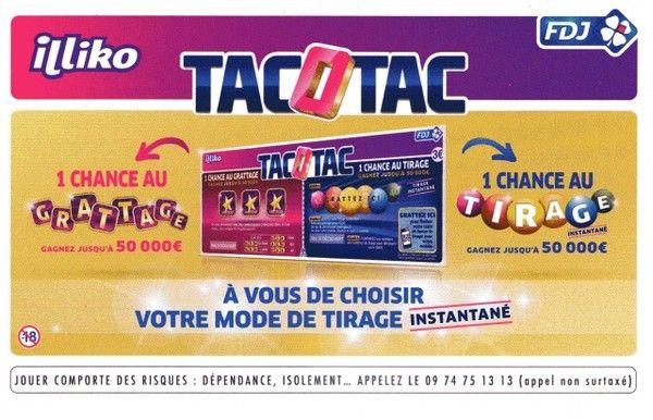 sortie du TACOTAC 2013